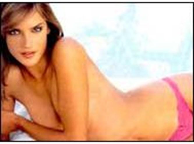 Zeki'nin 2005 modeli Alessandra